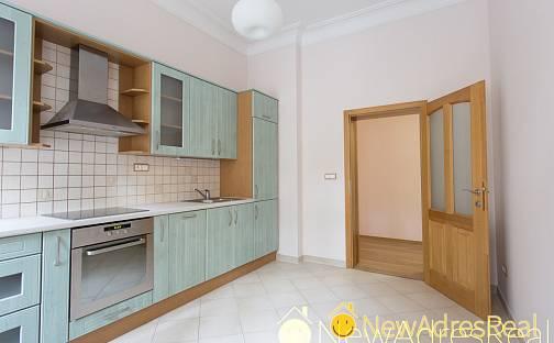 Prodej bytu 3+1, 99.5 m², I. P. Pavlova, Karlovy Vary
