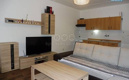 Pronájem bytu 1+kk, 41 m², Luční, Valašské Meziříčí, okres Vsetín