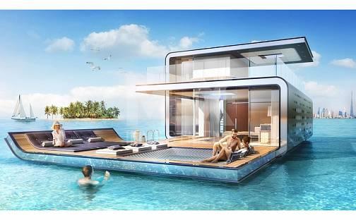 Prodej domu 375 m² s pozemkem 375 m², ????, Dubai, Spojené arabské emiráty