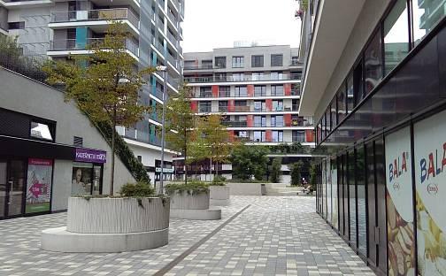Pronájem bytu 1+kk, 45 m², Počernická, Praha 10 - Malešice