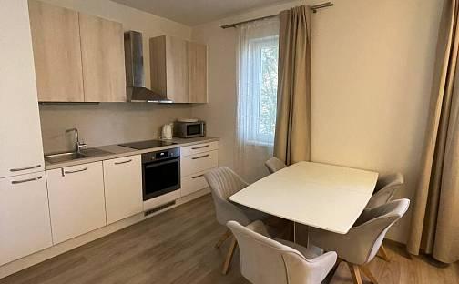 Pronájem bytu 2+kk 48m², Petrohradská, Praha 10 - Vršovice