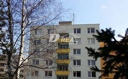 Pronájem bytu 2+1, 62 m², Medlánky, okres Brno-město