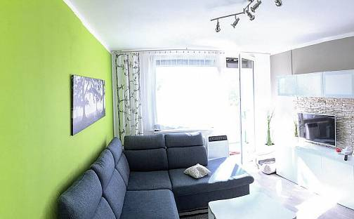 Prodej bytu 3+kk, 64 m², Modletická, Praha 11 - Chodov