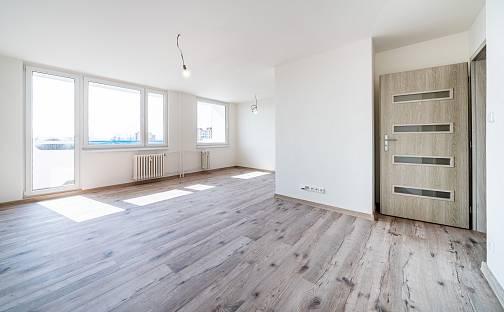 Prodej bytu 3+kk 75m², Rezlerova, Praha 10 - Petrovice