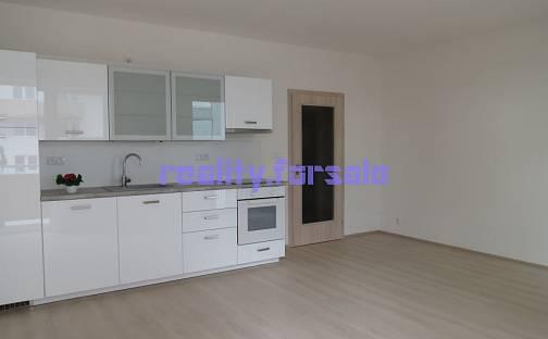 Pronájem bytu 1+kk, 32.4 m², Hornoměcholupská, Praha 15 - Hostivař