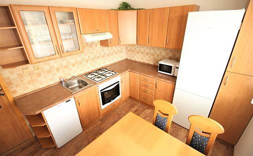 Prodej bytu 3+1, 68 m², Komenského, Horní Bříza, okres Plzeň-sever