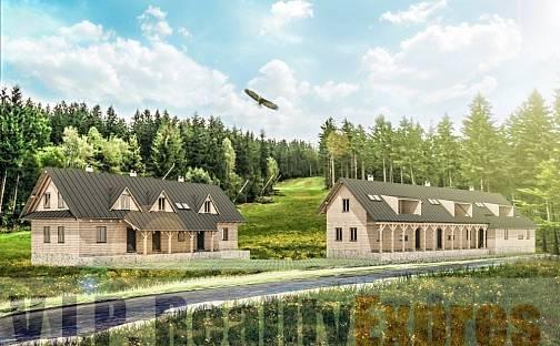 Prodej chaty/chalupy 83 m² s pozemkem 676 m², Malá Morávka, okres