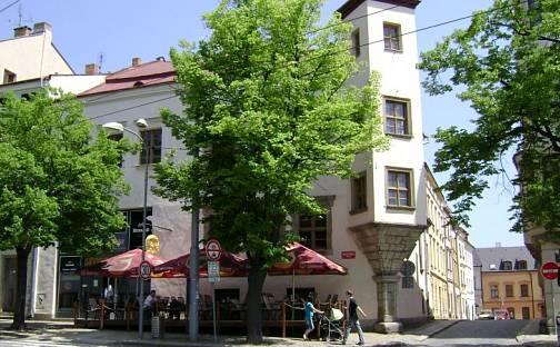Pronájem restaurace, Masarykovo náměstí, 89, Jihlava