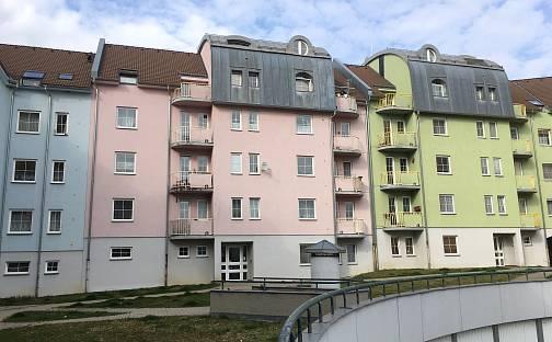 Prodej bytu 3+1, Nušlova, Jindřichův Hradec - Jindřichův Hradec V
