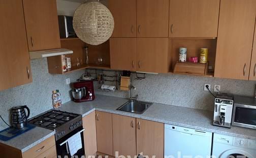 Prodej bytu 2+1, 55 m², Sladkovského, Plzeň - Východní Předměstí