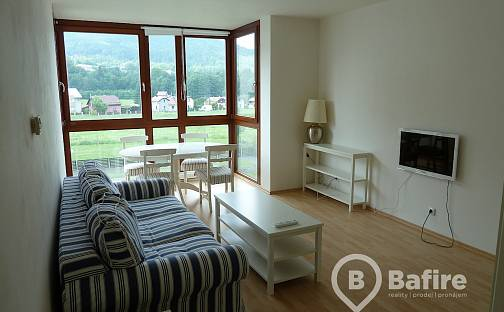 Pronájem bytu 3+kk, 63 m², Čeladná, okres Frýdek-Místek