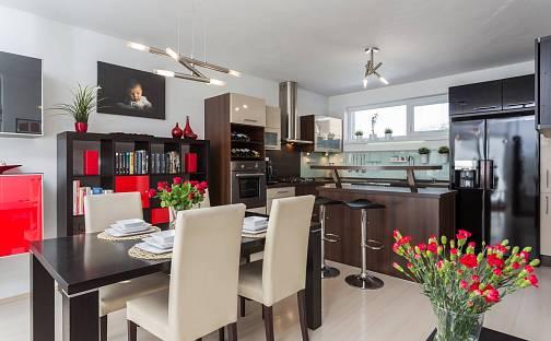 Prodej domu 140 m² s pozemkem 232 m², Jenštejn, okres Praha-východ