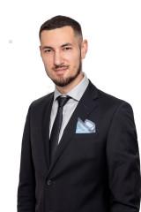 Dmitry Milashuk