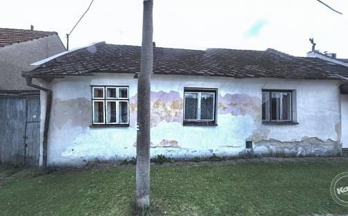 Dražba chaty/chalupy 8000 m² s pozemkem 8000 m², Letovice - Lhota, okres Blansko