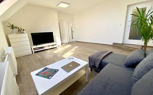 Pronájem bytu 2+1, 58 m², Masarykovo náměstí, Jihlava