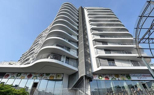 Pronájem bytu 1+kk 31m², Mukařovského, Praha 5 - Stodůlky