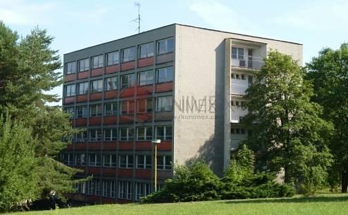 Pronájem ubytovacího objektu, 2500 m², Komenského, Kopřivnice, okres Nový Jičín