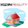 OPENREALITY, realitní kancelář, s.r.o.