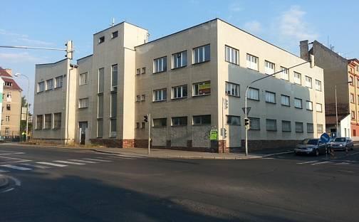Pronájem výrobních prostor, 1508 m², Žižkova 618, Cheb