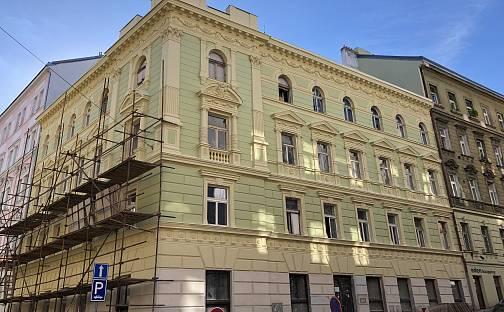 Rezidence Černomořská, Černomořská, Praha 10