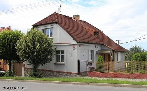 Prodej domu 163 m² s pozemkem 594 m², Štefánikova, Plzeň - Černice