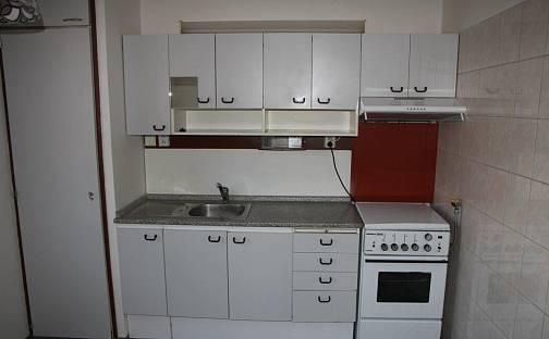 Pronájem bytu 3+1, 73 m², Pampelišková, Trutnov - Horní Staré Město
