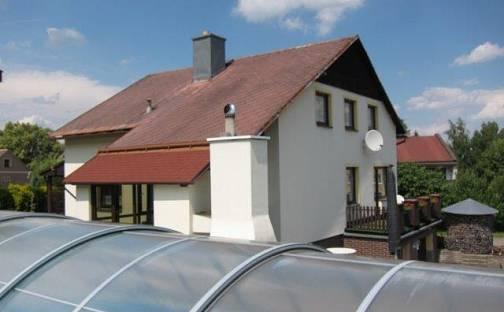 Prodej domu s pozemkem 840 m², Betlém, Žacléř, okres Trutnov