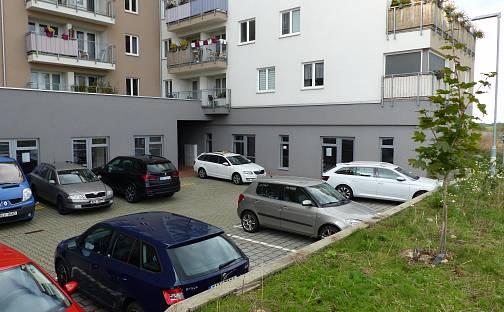 Dražba obchodních prostor, V Honech, Klecany, okres Praha-východ