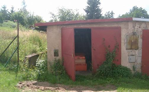 Prodej Garáž se zahradou, Pilníkov, Pilníkov, okres Trutnov