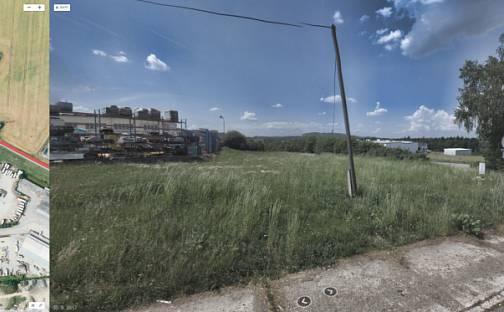 Prodej komerčního pozemku, 2404 m², Jihlava