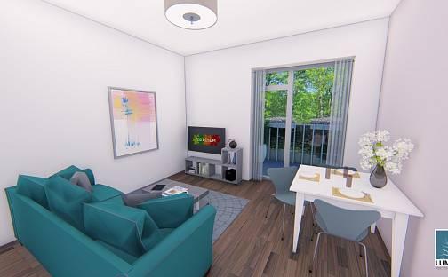 Prodej bytu 3+kk, 33 m², Zátopkova, Milovice - Mladá, okres Nymburk