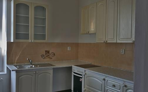 Prodej bytu 2+1, 58 m², Vrbice, okres Liberec