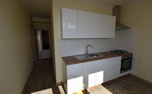 Pronájem bytu 2+1, 56 m², Sokolovská, Karlovy Vary - Rybáře