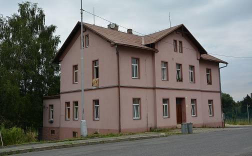 Prodej domu, Nádražní, Rýmařov, okres Bruntál