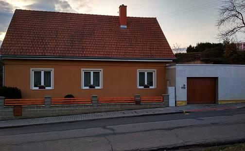Prodej domu 160 m² s pozemkem 665 m², Zakřany, okres Brno-venkov
