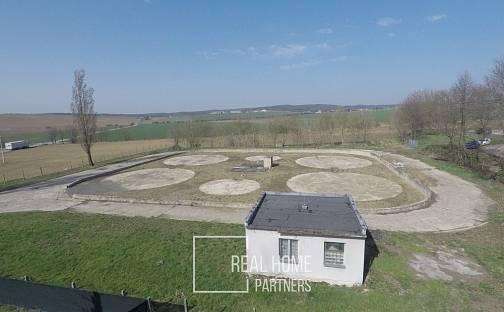 Pronájem komerčního pozemku 5000m², Jeřábkova, Ořechov, okres Brno-venkov