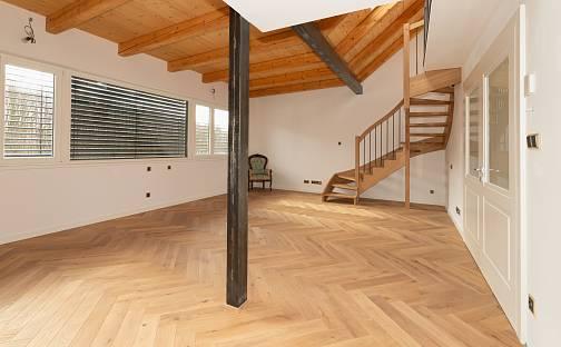 Prodej bytu atypického, 87.9 m², Prosecká, Praha 8 - Libeň