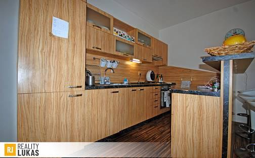 Pronájem bytu 2+kk, 52 m², Jirská, Ostrava - Moravská Ostrava