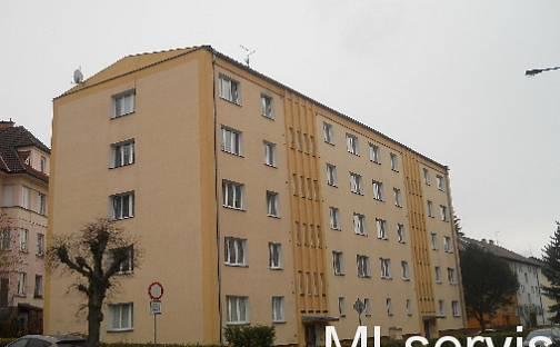 Pronájem bytu 3+1 60 m²