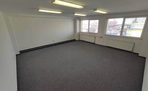 Pronájem kanceláře 36m², Příborská, Frýdek-Místek - Místek
