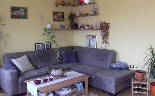 Prodej bytu 2+1, 54 m², Nerudova, Beroun - Beroun-Město