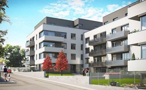 Prodej bytu 3+kk, 79 m², Hadovitá, Praha