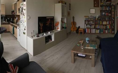 Pronájem bytu 2+1 64m², Benešov