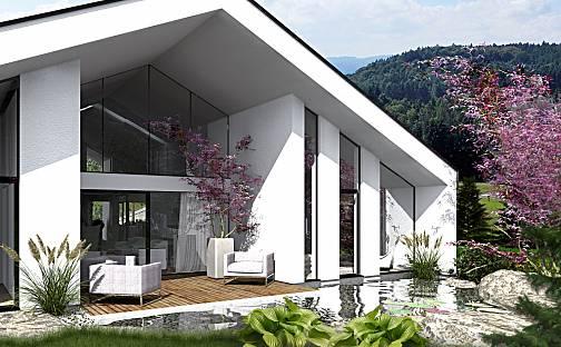 Prodej domu 241 m² s pozemkem 1366 m², Kunice - Dolní Lomnice, okres Praha-východ