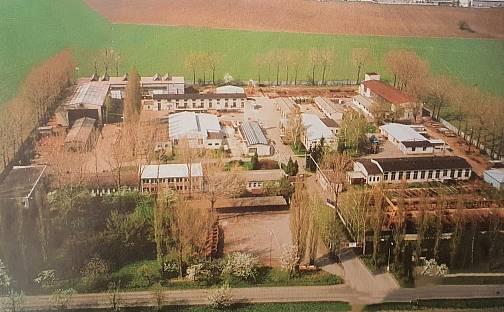 Pronájem skladovacích prostor, 484 m², náměstí Svobody, Kojetín - Kojetín I-Město, okres Přerov