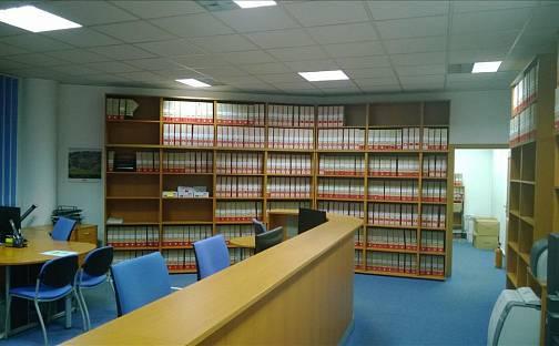 Prodej obchodních prostor, 98 m², Příkop, Brno - Zábrdovice