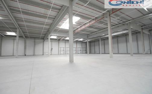 Pronájem skladovacích prostor, 9992 m², Česká Lípa - Dobranov