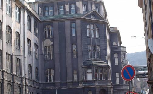 Prodej, Historické objekty, 21.000 m2 - Ústí nad Labem - Střekov, Žukovova, Ústí nad Labem - Střekov