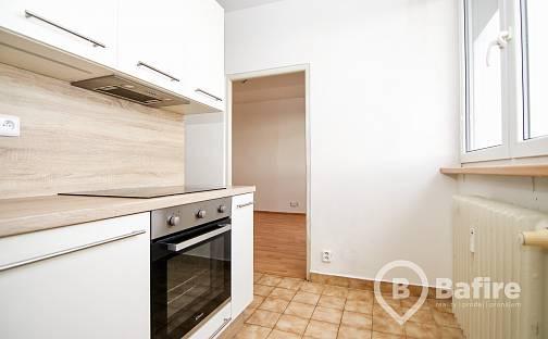 Pronájem bytu 2+kk 50m², Oty Synka, Ostrava - Poruba