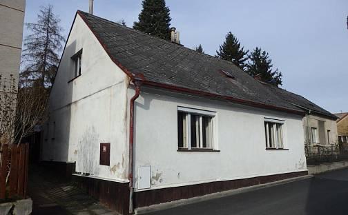 Prodej domu 130 m² s pozemkem 1303 m², Kateřinská, Dobrovice, okres Mladá Boleslav